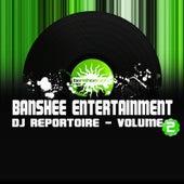 Banshee Entertainment - DJ Repertoire Volume 2 by Various Artists