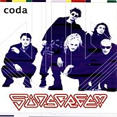 Play & Download Coda by Sunscreem | Napster