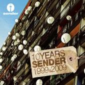 10 Years Sender by Various Artists
