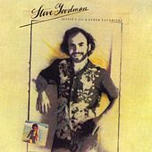 Jessie's Jig & Other Favorites by Steve Goodman