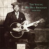 The Young Big Bill Broonzy (1928-1935) by Big Bill Broonzy