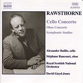 Play & Download Cello Concerto by Alan Rawsthorne | Napster