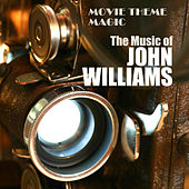 Movie Theme Magic: The Music Of John Williams by Cedar Lane Soundtrack Orchestra