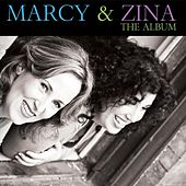 The Album by Marcy And Zina
