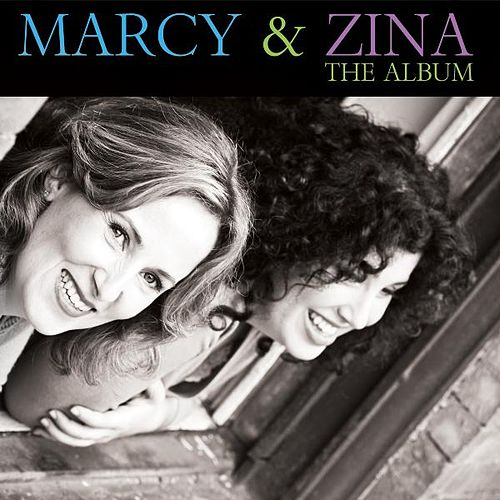 Play & Download The Album by Marcy And Zina | Napster
