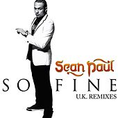 So Fine by Sean Paul