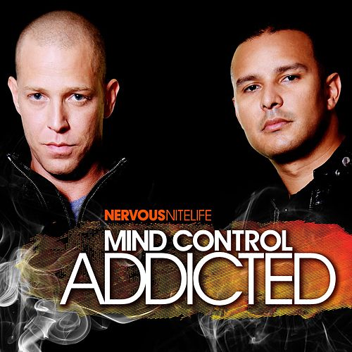 Nervous Nitelife: Addicted von Various Artists