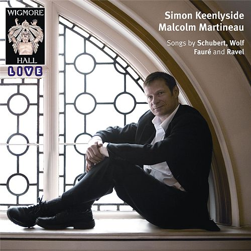 Play & Download Simon Keenlyside; Malcolm Martineau by Simon Keenlyside | Napster