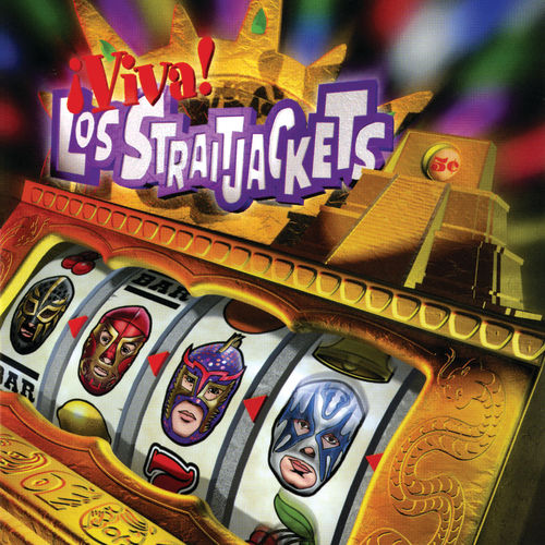 Play & Download Viva! Los Straitjackets by Los Straitjackets | Napster