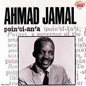 Play & Download Poinciana (MCA) by Ahmad Jamal | Napster