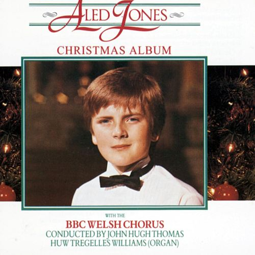 Play & Download The Christmas Album by Aled Jones | Napster