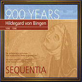 Play & Download 900 Years Hildegard von Bingen by Various Artists | Napster