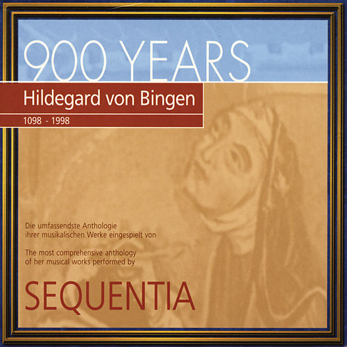 900 Years Hildegard von Bingen by Various Artists