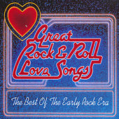 Great Rock & Roll Love Songs by Various Artists