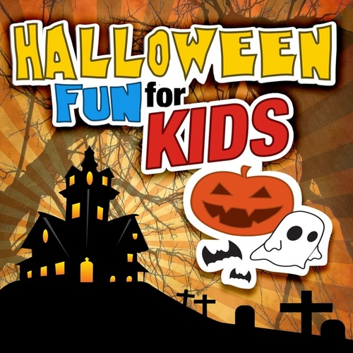 Play & Download Halloween Fun For Kids by Various Artists | Napster