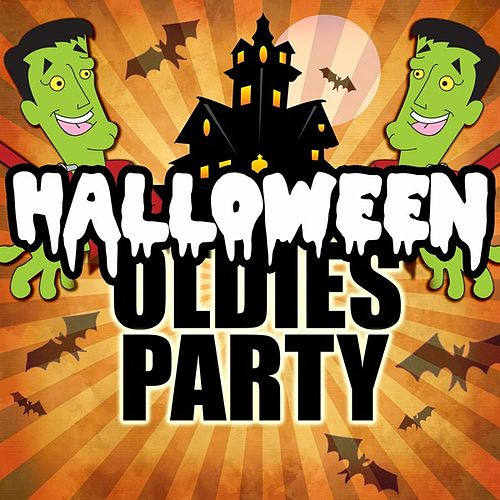 Play & Download Halloween Oldies Party by Sha Na Na | Napster