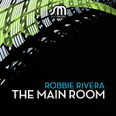 The Main Room by Robbie Rivera