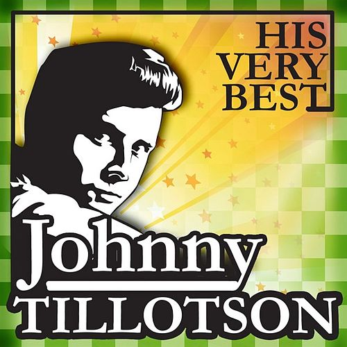 Play & Download His Very Best by Johnny Tillotson | Napster