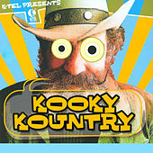 Play & Download Kooky Kountry by Various Artists | Napster