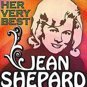 Play & Download Her Very Best by Jean Shepard | Napster