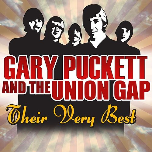 Their Very Best by Gary Puckett & The Union Gap