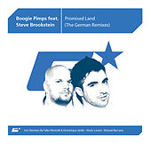 Promised Land (The German Remixes) by Boogie Pimps