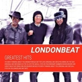 Play & Download Greatest Hits by Londonbeat | Napster