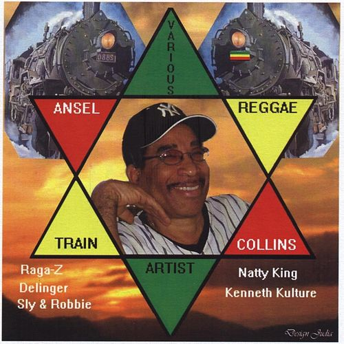 Play & Download Reggae Train by Various Artists | Napster