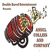 Ansel Collins and Company by Various Artists
