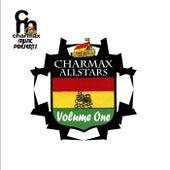 Charmax Allstars Volume 1 by Various Artists