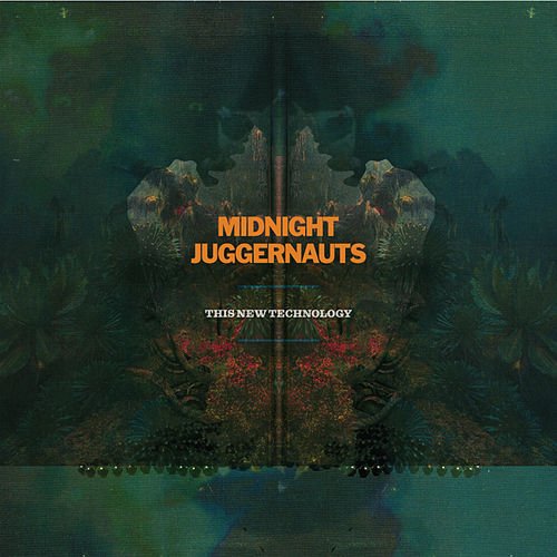 Play & Download This New Technology - EP by Midnight Juggernauts | Napster