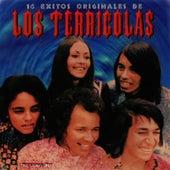 Play & Download 16 Exitos Originales de Los Terricolas by Los Terricolas | Napster