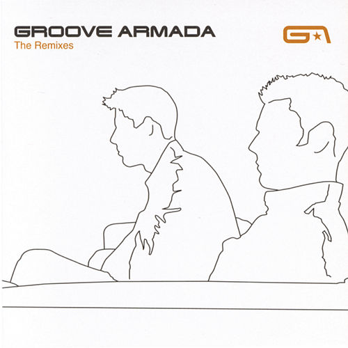 The Remixes by Groove Armada