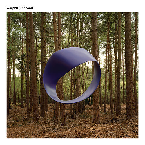 Warp20 (Unheard) by Various Artists