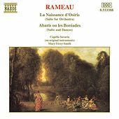 Play & Download Orchestral Suites Vol. 1 by Jean-Philippe Rameau | Napster