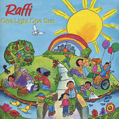 One Light, One Sun by Raffi