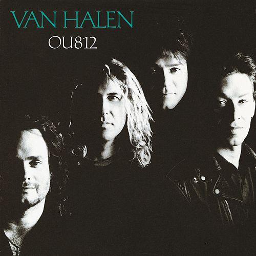 Play & Download OU812 by Van Halen | Napster