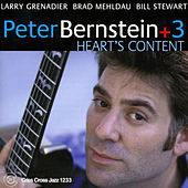 Play & Download Heart's Content by Peter Bernstein | Napster