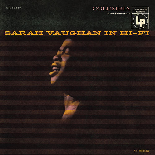 Play & Download In Hi-Fi by Sarah Vaughan | Napster