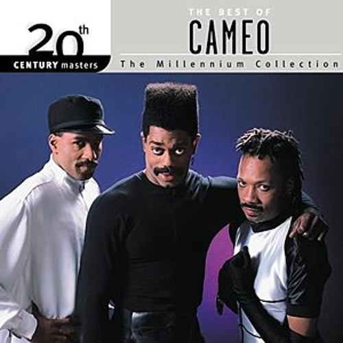 Play & Download 20th Century Masters: The Millennium Collection... by Cameo | Napster