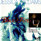 Play & Download Blue Fire by Jessica Williams | Napster