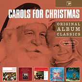 Play & Download Carols for Christmas - Original Album Classics by Various Artists | Napster