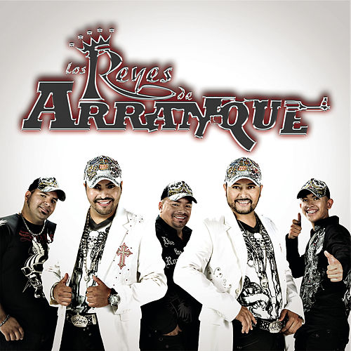 Play & Download Esa Muchachita by Los Reyes De Arranque | Napster
