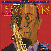Play & Download The Quartets Featuring Jim Hall by Sonny Rollins | Napster