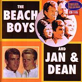 Play & Download The Beach Boys and Jan & Dean by Various Artists | Napster