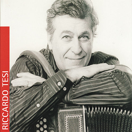 Accordéon diatonique by Riccardo Tesi