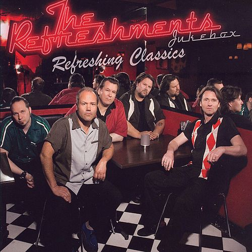 Play & Download The Refreshments Jukebox - Refreshing Classics by Refreshments | Napster