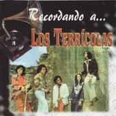 Recordando a Los Terrícolas by Los Terrícolas