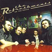 Play & Download On The Rocks by Refreshments | Napster