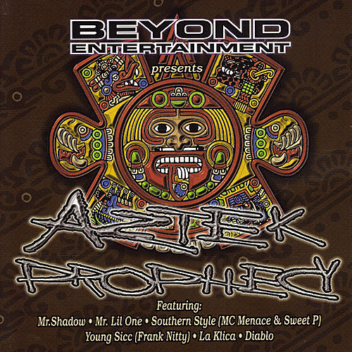 Play & Download Aztec Prophecy by Various Artists | Napster